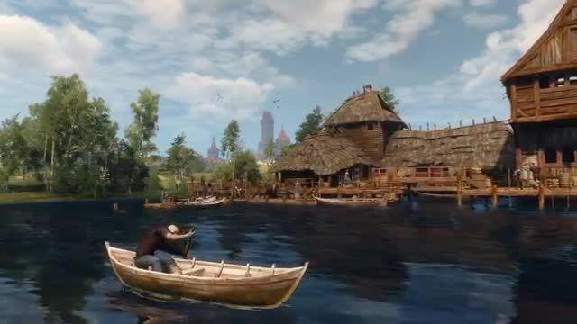 تریلر بازی The Witcher 3: Wild Hunt - سایت VGFA.ir