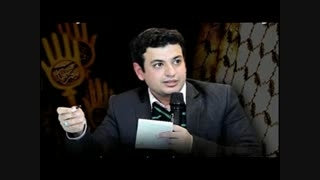 ذوالقرنین (بخش هفتم) - استاد علی اکبر رائفی پور