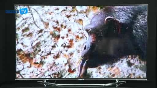 بررسی تلویزیون TCL مدل E6700