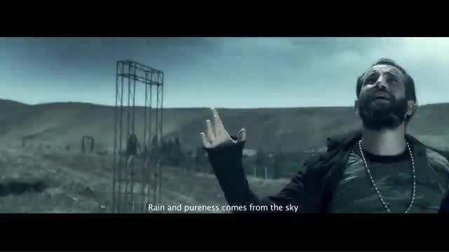 موزیک ویدیو جدید امیرتتلو به نام انرژی هسته ای
