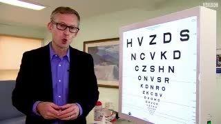 استفاده از سلول های بنیادی برای درمان علت نابینایی
