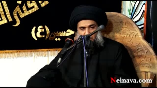 حجت الاسلام وجیهی - تبعیت محض از اهلبیت علیهم السلام