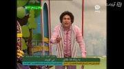 فیتیله- 1393/10/11 - 14 - شعر قصه خوبه یا شادی