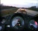 سرعت حادثه باور نکردنی