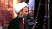 سخنرانی حجت الاسلام و المسلمین علیرضا پناهیان