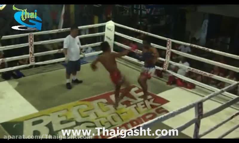 بوکس تایلندی 10 (www.Thaigasht.com)