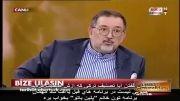 صدای استاد شجریان در تلویزیون ترکیه