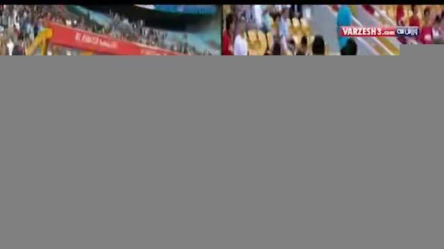 رقابت های جذاب گروه B در جام ملت های آسیا