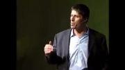 سخنرانی آنتونی رابینز در تد