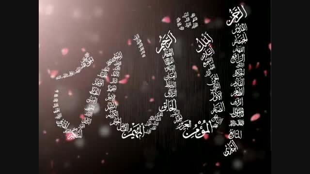♥♥♥تقدیم به خدای عزیز و مهربونم:)♥♥♥