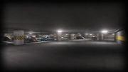 شبیه سازی سه بعدی پارکینگ