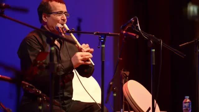 سامی یوسف- اجرای زنده و سنتی آهنگ سوگواری در لندن