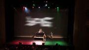 اجرای یاس در تورنتو کانادا