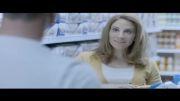 کلیپ تبلیغاتی زیباازکریستیانو رونالدو