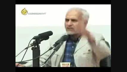 صادر کردن انقلاب و جمهوری اسلامی به تمام دنیا