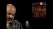 متن خوانی سعید داخ و عکس یادگاری با صدای مازیار فلاحی