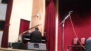 محمدرضا مقدم ( اجرای آهنگ دل دل شهرام شکوهی)
