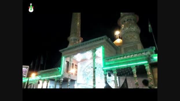 مسلمیه سال1394-حاج حسین سازور-روضه امام حسین ع