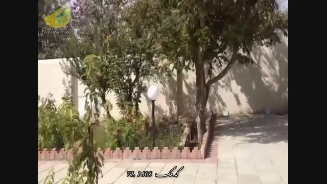 باغ ویلا 1000 متری ارزان در مهرچین ملارد