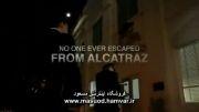 تیزر سریال آلکاتراز Alcatraz