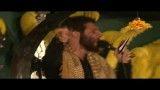 شب 25 محرم1391 هیئت دیوانگان حسین اردستان با مداحی محمد حسین حدادیان 2