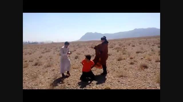 کلیپ طنز داعش(ساخت بچه های اصفهان)
