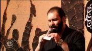 حاج مهدی اکبری | میمیرم آخر از غمت ارباب