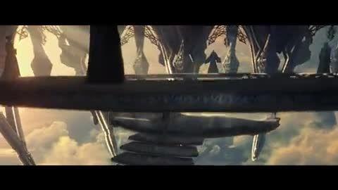 Warcraft : اولین تریلر فیلم فیلم جدید وارکرافت