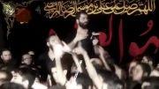 حاج حسین سیب سرخی ، شب شهادت امام صادق مکتب الرضا اصفهان