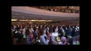 پشت صحنه کنسرت ژاپن یونگ سنگ 3