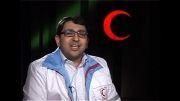 پیام تبریک نوروزی رئیس سازمان جوانان جمعیت هلال احمر