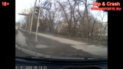 New Car crash  and accident compilation 2014 Новая Подб