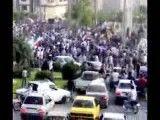 جشن شادی هواداران گهر زاگرس پس از صعود به لیگ برتر  2