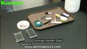 مقایسه استحکام Gorilla Glass در برابر Sapphire Glass