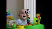 بچه بامزه (تفریح ما) - Tafrihema.ir