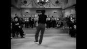 رقص بندری چارلی چاپلین