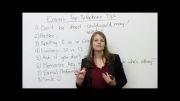 آموزش متفاوت زبان انگلیسی - مکالمه تلفنی 1
