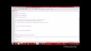 دانلود مجموعه فیلم های آموزشی زبان html قسمت هفتم
