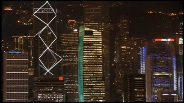 مستند معروف ترین شهر های دنیا با دوبله فارسی - هنگ کنگ