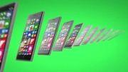 Nokia Lumia 830 - Live it. Sync it. Share it.