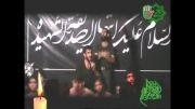 کربلایی علی پور کاوه (فاطمیه ۱۳۸۵ رفسنجان)قسمت دوم