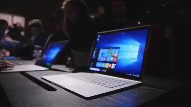 نگاه نزدیک به لپ تاپ Surface Book مایکروسافت