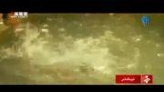 اشک های زنده یاد مرتضی احمدی به حال تهران