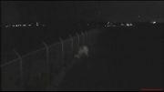 تصویر ضبط شده دوربین مداربسته سری Dinion HD