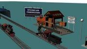 آموزش لایه های شبکه The OSI Model Animation