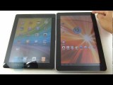 Samsung GALAXY Tab 10.1 vs Apple iPad 2