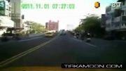 ماریو موتور سوار میشود