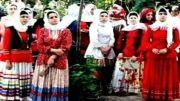 ترکی:موزیک رقص اصیل آذری(تئلّریوی یان دارا قیز)