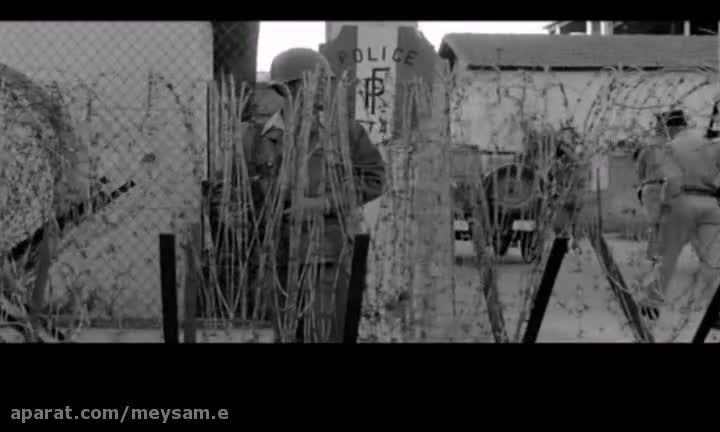 فیلم نبرد الجزایر The Battle of Algiers(ز پارسی) part 2