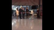 دیدار اوباما یا آسیمو شبیه ترین روبات به انسان!